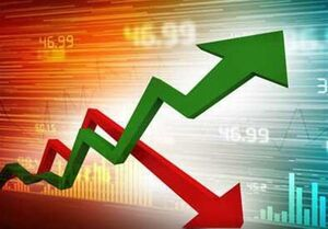 میزان رشد بورس در اردیبهشت