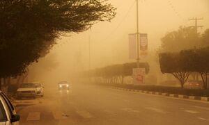 وقوع رگبار و رعد و برق طی امروز در تهران