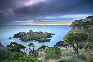 ساردنیا دومین جزیره بزرگ مدیترانه