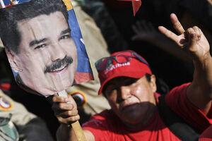 مادورو: رشد اقتصادی ونزوئلا سال ۲۰۲۰ آغاز میشود