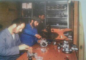 پهپادهای ایرانی کجا ساخته شدند؟