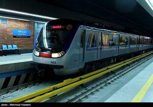 جزئیات خدمات رسانی متروی تهران در شبهای قدر
