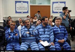 گزارش تسنیم از دهمین دادگاه متهمان پدیده؛ پای پرسپولیس هم به دادگاه باز شد/دریافت ۶۰ فقره چک از محسن پهلوان