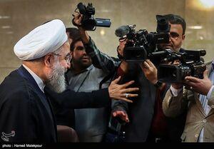 علت غیبت روحانی در نهادهای عالی انقلابی