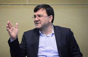 لاریجانی بالقوه کاندیدای ریاست جمهوری است