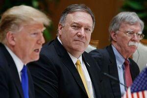 پامپئو: ایران هیچکدام از خواستههای دوازدهگانه ما را اجرا نکرده است