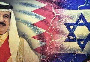 مأموریت خطرناک مثلث خیانت عربی در ایستگاه منامه