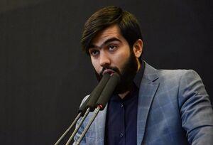 دیدار دانشجویان با رهبری/ شریفی: آرایش جنگی دولتمردان متناسب با جنگ اقتصادی نیست