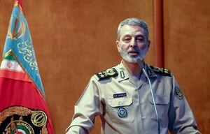 سرلشکر سیدعبدالرحیم موسوی