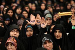 حاشیههای دیدار رمضانی دانشجویان با رهبر انقلاب