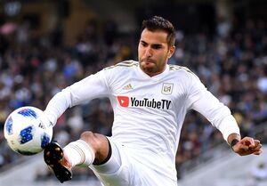 رکورد جدید بیتآشور در لیگ MLS آمریکا + عکس