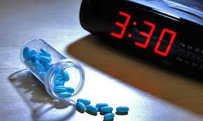 اثرات عجیب و غریب قرصهای خوابآور بر بدن