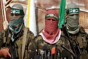 واکنش حماس به تجاوز صهیونیستها