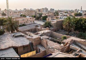 خرمشهر ۳۷ سال پس از آزادی