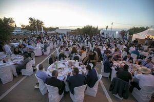 سفره های افطار در تونس