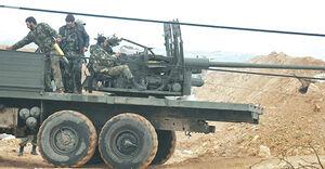 شهرک راهبردی « کفرنبوده» در جنوب استان ادلب چگونه به اشغال درآمد؟/ پیشروی تروریستها با بیش از ۲۰۰ کشته، انهدام ۳۵ خودروی نظامی، انتحاری و ۵ تانک + نقشه میدانی