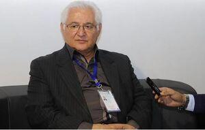 دبیر انجمن صنایع لبنی