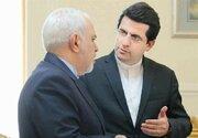 وزارت خارجه دیدار ظریف با سناتور آمریکایی را تایید کرد