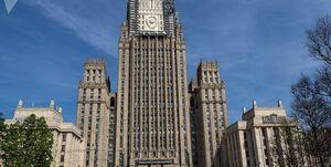 روسیه از افزایش حضور نظامی آمریکا در منطقه ابراز نگرانی کرد