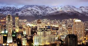 پر جمعیتترین منطقه پایتخت را بشناسید!/ بررسی پراکندگی جمعیت در مناطق ۲۲ تهران