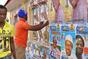 آبروریزی مداخله فیسبوکی اسرائیل در انتخابات آفریقا