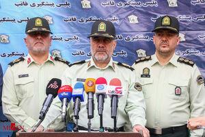 توضیحات پلیس درباره تخلفاتِ «دیوار» و «شیپور»