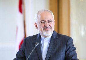 سخنگوی وزارت خارجه عراق: ظریف امروز به بغداد سفر میکند