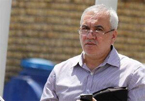 فتحاللهزاده: ناظمی نمیگذارد به استقلال برگردم