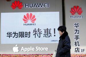 چینیها گوشیهای آیفون را کنار میگذارند