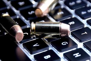 فیلم/ راههای مقابله با جنگ الکترونیکی چیست؟