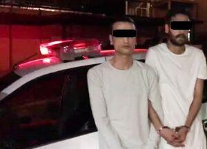 پیرمرد ۶۸ ساله جانش را پای یک بسته سیگار گذاشت/دستگیری دو برادر چند ساعت پس از جنایتی که رقم زدند