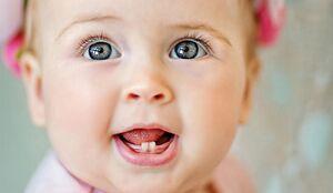 علائم دندان درآوردن نوزاد +راههای کاهش درد آن