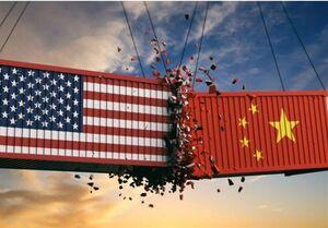 فیلم/ پیروز جنگ تجاری چین و آمریکا کیست؟