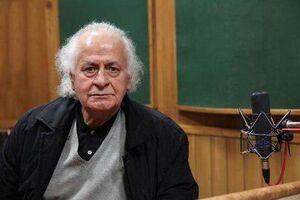پرویز بهرام