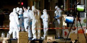 بازداشت یک مظنون به بمب گذاری در لیون فرانسه