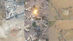 موفقیتهای چشمگیر «انقلاب پهپادی یمن» ظرف 4 سال/ عملیاتهای مهمی که پاتریوت امکان شناسایی آن را پیدا نکرد+عکس