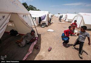 کمک ۱۸۰ میلیارد تومانی مردم به سیلزدهها