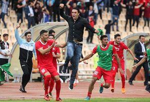 سرنوشت تیمهای صعود کننده به لیگ برتر فوتبال در ادوار مختلف