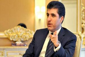 «نچیروان بارزانی» رئیس اقلیم کردستان عراق شد