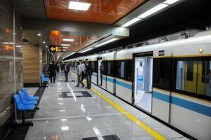 سرویس دهی رایگان مترو همزمان با برگزاری مراسم روز قدس