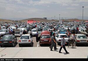 کاهش ۵ تا ۱۰ میلیونی قیمت خودروهای داخلی