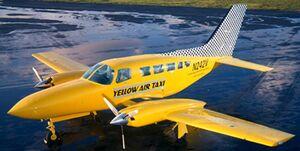 زمان راهاندازی «تاکسی هوایی» در کشور