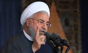 واکنش توییتریها به نظرسنجی خیابانی روحانی +تصاویر
