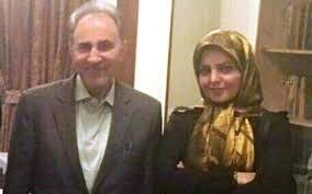 جزئیات قتل همسر محمد علی نجفی از زبان فرزندش