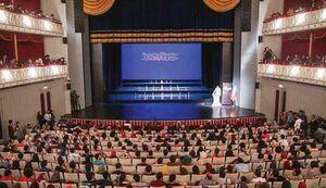 ارتباط پردیسهای تئاتر و تماشاخانههای خصوصی