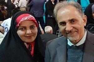 قاتل همسر نجفی شناسایی شد/ مظنون فراری است