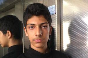 پسر 13 ساله میترا استاد: نجفی مدام مادرم را کتک میزد/ شوهر مادرم همیشه اسلحه را در خانه نگه می داشت