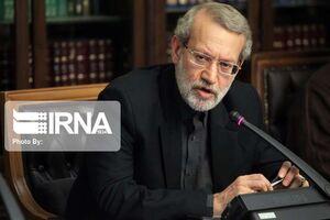 عکس/ روحانی به جلسه شورای عالی انقلاب فرهنگی نرفت