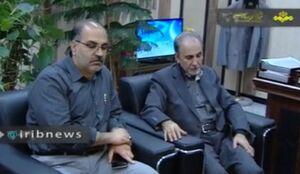 فیلم کامل حضور محمدعلی نجفی در آگاهی تهران
