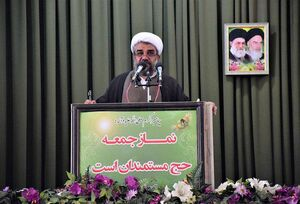جزئیات تشییع پیکر امام جمعه شهید کازرون اعلام شد